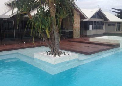 POOL-LANDSCAPING
